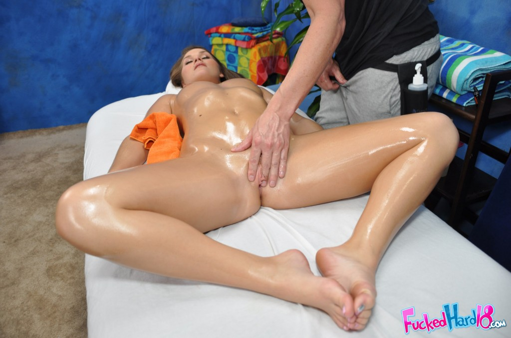 milf massage finnish girl fucked